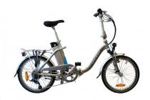 Agogs LowStep 400 wh 2016