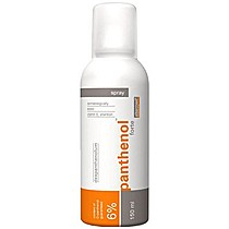 Panthenol Forte 6% Spray