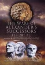 Bob Bennett: The Wars of Alexanders Successors 323 - 281 Bc (I)