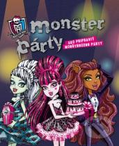 Monster High: Monster Party