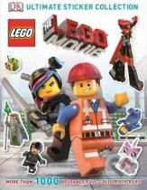 The LEGO Movie Ultimate Sticker Collection