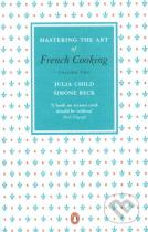 Julia Child, Simone Beck: Mastering the Art of French Cooking (2.)