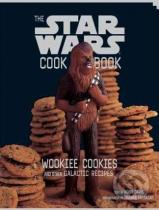 Robin Davies: The Star Wars Cookbook