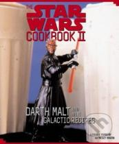 Frank Frankeny, Wesley Martin: The Star Wars Cookbook II