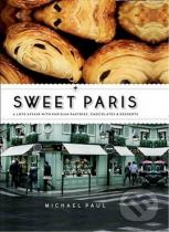 Michael Paul: Sweet Paris