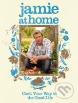 Jamie Oliver: Jamie at Home