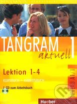 Packet: Tangram aktuell 1 (1 - 4)