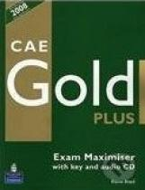 Elaine Boyd: CAE Gold PLus - Maximiser and CD with key Pack