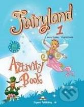 Jenny Dooley: Fairyland 1: Activity Book