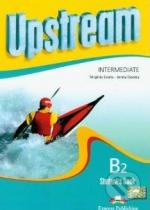 Virginia Evans, Jenny Dooley: Upstream - Intermediate - Student's Book