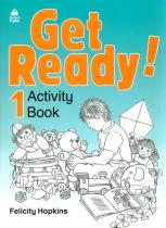 Felicity Hopkins: Get Ready! 1- Activity Book