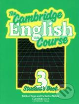 Michael Swan, Catherine Walter: The Cambridge English Course - Student´s Book 3