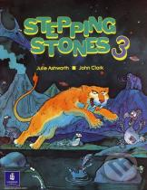 Julie Ashworth, John Clark: Stepping Stones 3 - Student´s Book