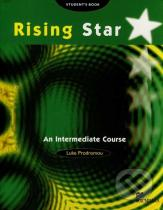 Luke Prodromou: Rising Star - An Intermediate Course - Student´s Book