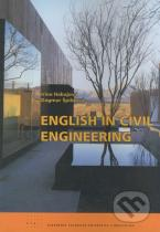 Irina Habajová, Dagmar Špildová: English in Civil Engineering