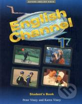 Peter Viney, Karen Viney: English Channel 1 - Student's Book