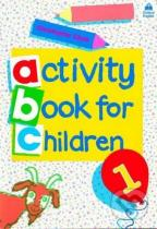 Christopher Clark: Oxford Activity Books for Children: Book 1