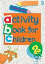 Christopher Clark: Oxford Activity Books for Children: Book 2