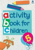 Christopher Clark: Oxford Activity Books for Children: Book 5
