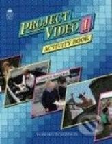 Tom Hutchinson: Project Video 1: Activity Book
