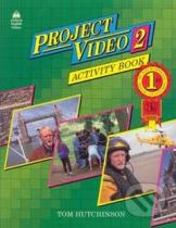 Tom Hutchinson: Project Video 2: Activity Book