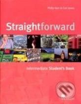 Student's Book: Straightforward - Intermediate