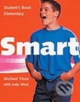 Michael Vince, Andy West: Smart - Elementary - Student's Book
