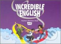 Sarah Phillips: Incredible English 5 & 6