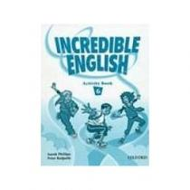 Sarah Phillips: Incredible English 6 (OUP)
