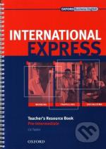 Liz Taylor: International Express - Pre-Intermediate