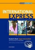 Keith Harding, Adrian Wallwork: International Express - Upper Intermediate