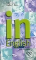 Peter Viney: In English - Elementary