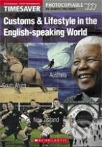 Cheryl Pelteret: Customs & Lifestyle in the English Speaking World