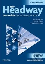 Teacher's Resource Book (Fourth edition): New Headway - Intermediate