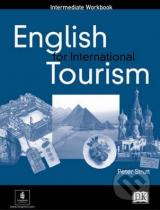 Peter Strutt: English for International Tourism - Intermediate - Workbook