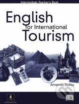 Peter Strutt: English for International Tourism - Intermediate - Teacher's Book