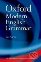 Bas Aarts: Oxford Modern English Grammar
