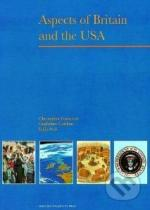 Christopher Garwood: Aspects of Britain and the USA