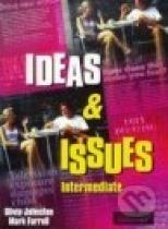 Olivia Johnston: Ideas and Issues - Intermediate - Student's Book