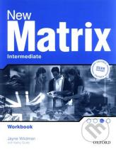 Gude Wildman: New Matrix - Intermediate - Workbook