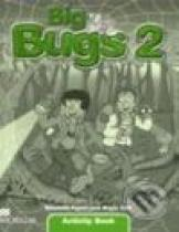 Elisenda Papiol: Big Bugs 2 - Activity Book