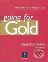 Richard Acklam: Going for Gold - Upper Intermediate