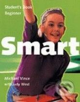 Michael Vince: Smart - Beginner - Student's Book
