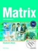 Kathy Gude: New Matrix - Introduction - Teacher's Book