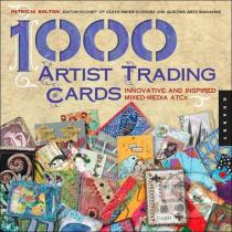 1000 Artist Trading Cards