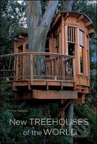 Pete Nelson: New Treehouses of the World