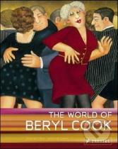 Jess Wilder, Jerome Sans: The World of Beryl Cook