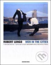 Robert Longo: Men in the Cities