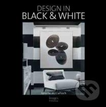 Janelle McCulloch: Design in Black and White