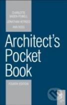 Ann Ross: Architects Pocket Book